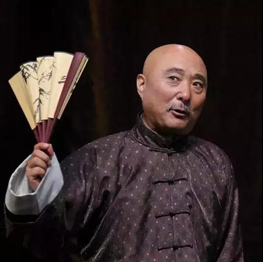 「陈佩斯/杨立新」明星话剧《戏台》